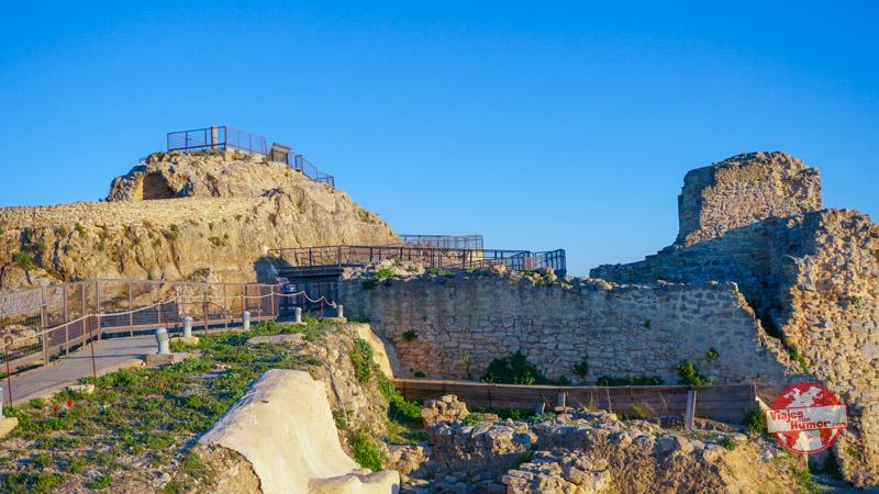 visitar medina sidonia